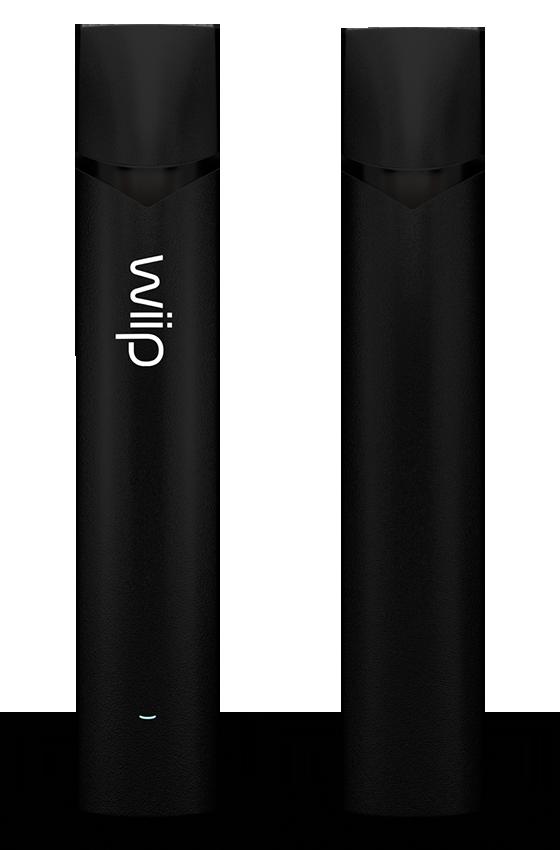 Wiip Black