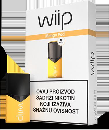 Wiipod Mango